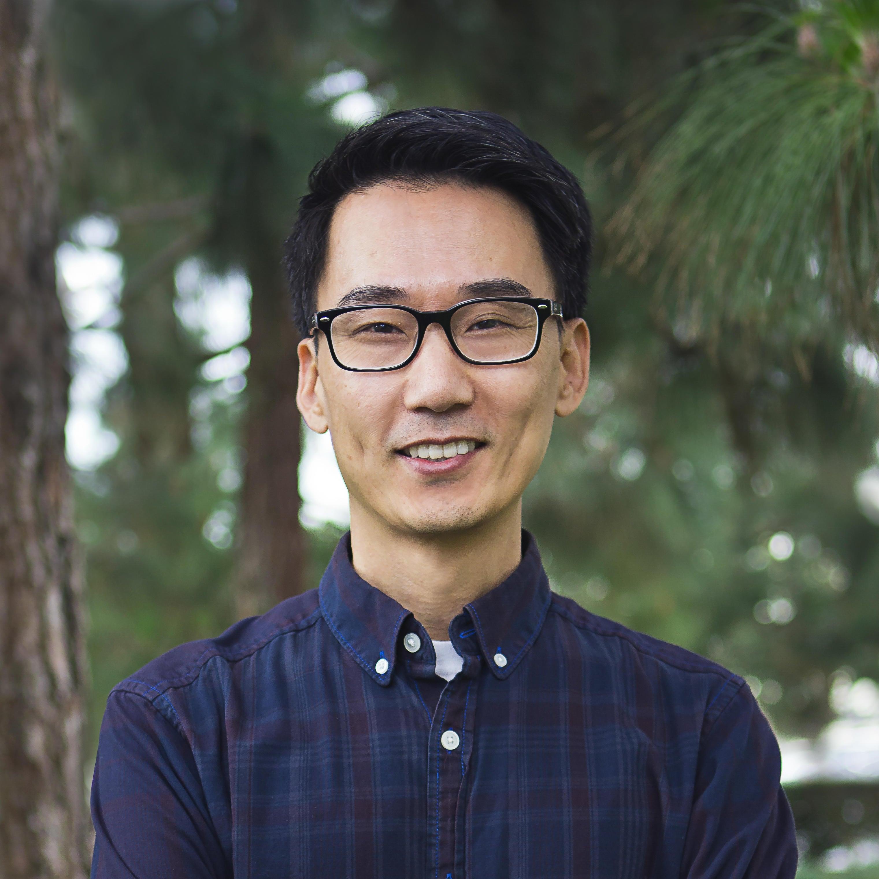 Eric Kim photo