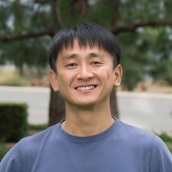 Andy Huang photo