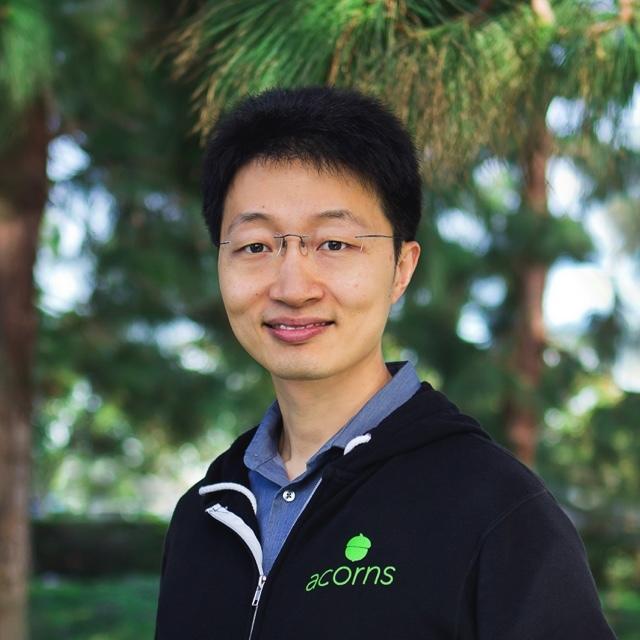 Jike Chong photo