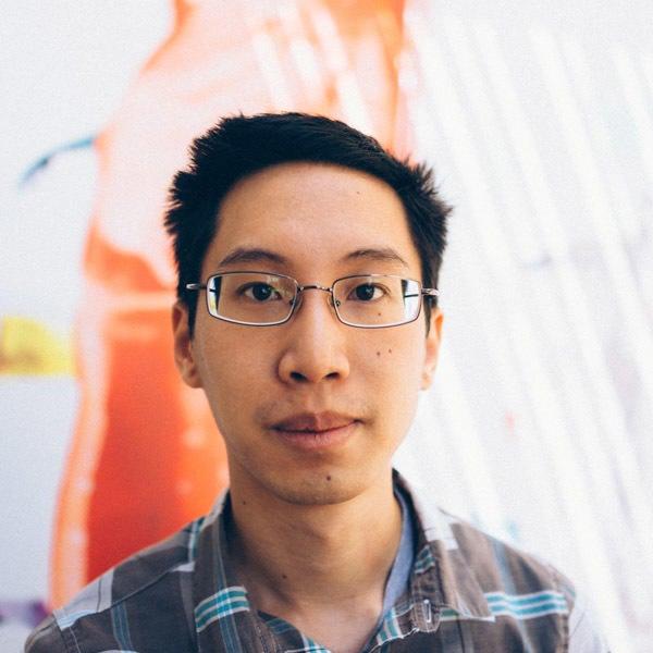 Kyle Chong photo