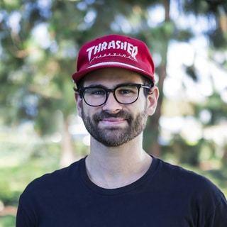 Ryan Kaplan photo