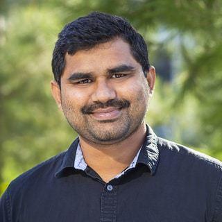Vishnu Onteddu photo